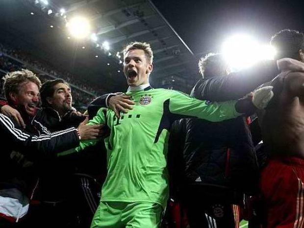 Μπάγερν Μονάχου: Πρώτη φορά τελικός Champions League στο... σπίτι της