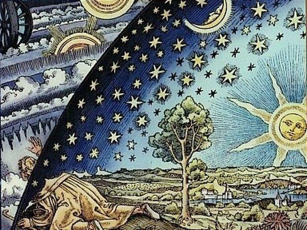 Η επιστημονική θέση του Αριστοτέλη για τον Αιθέρα