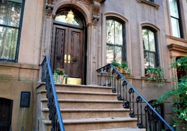 Το σπίτι του Sex Αnd Τhe City πουλήθηκε για 9,8 εκατομμ. δολάρια