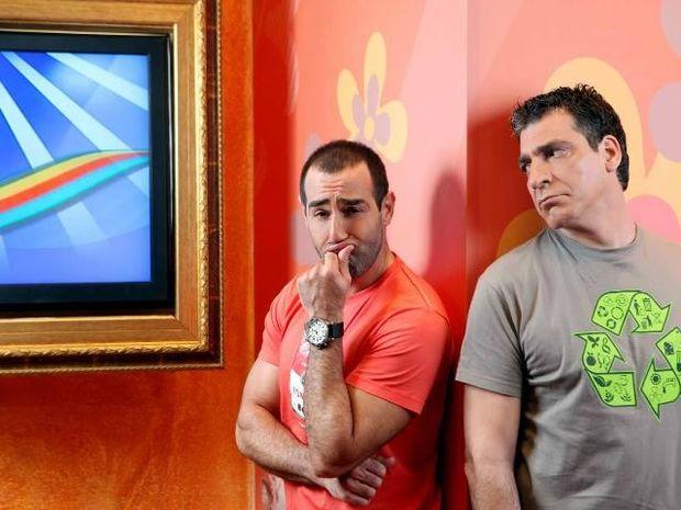 Αντώνης Κανάκης: Δεν ξέρουμε αν θα συνεχίσει το Ράδιο Αρβύλα