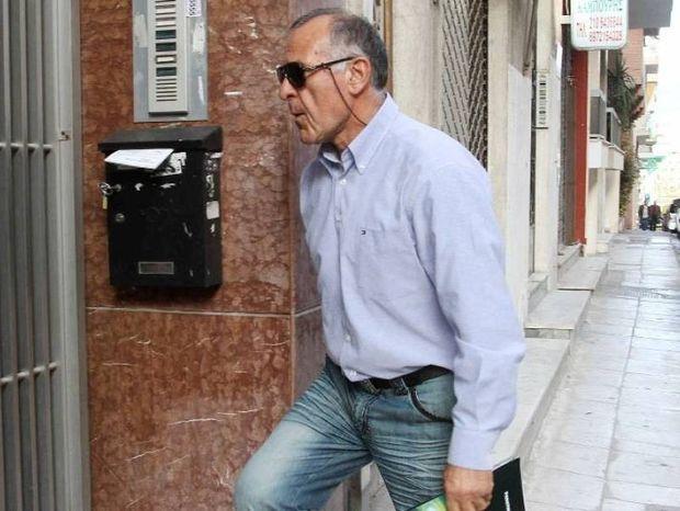Κωνσταντίνου: «Δεν έχει χρήματα ο Αλαφούζος για να μπει»