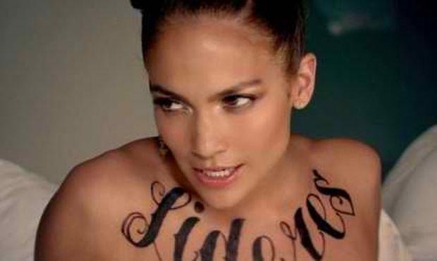 Jennifer Lopez: Ένα ακόμη σέξι βίντεο κλιπ