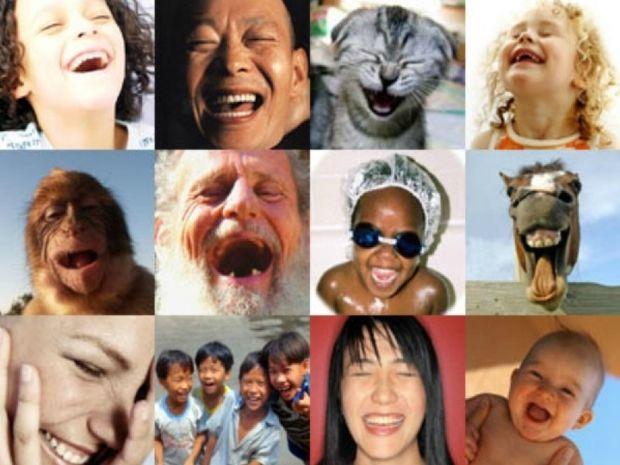 Ποιες εκλογές 2012; Σήμερα είναι Παγκόσμια Ημέρα Γέλιου!