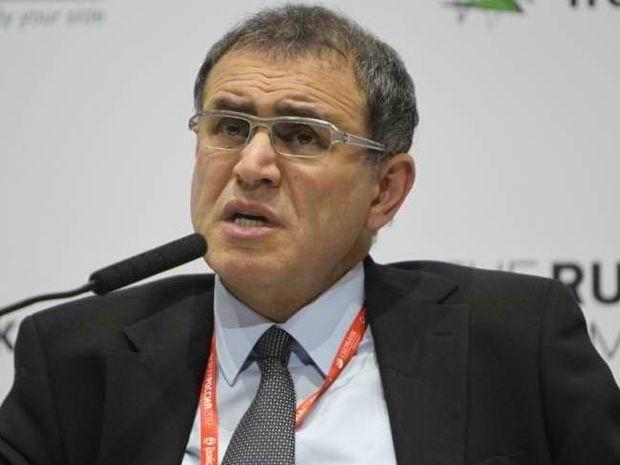 Ρουμπινί: Εκτός ευρώ η Ελλάδα μέχρι το 2013