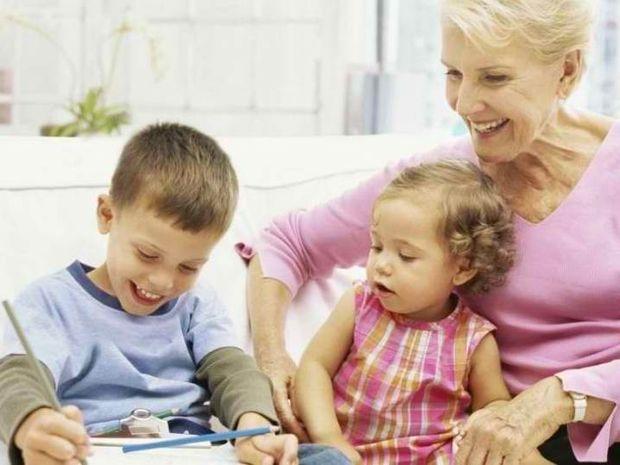 Τα do και τα dont's των γιαγιάδων