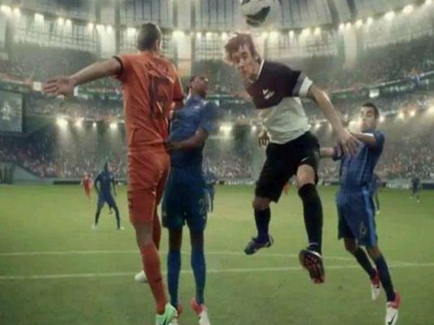 Champions League: Το βίντεο που σαρώνει στο YouTube! (vid)