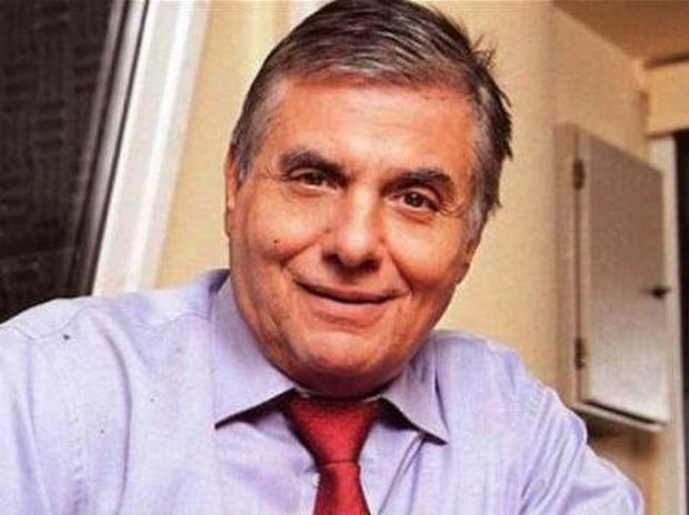 Γιώργος Τράγκας: Δάκρυσε ο Λιάγκας για τον «γάμο» Σαμαρά-Ντόρας