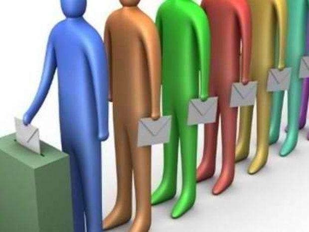ΝΔ και ΣΥΡΙΖΑ μοιράζονται την πρωτιά σε δυο διαφορετικές δημοσκοπήσεις