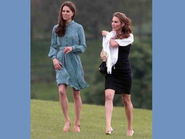 Αποκτήστε τα καλογυμνασμένα πόδια της Kate Middleton μόνο με 20€