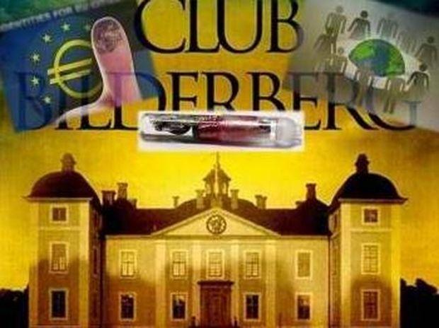 Λέσχη Bilderberg: Προωθεί ηλεκτρονική ταυτότητα σε όλη την Ευρώπη!