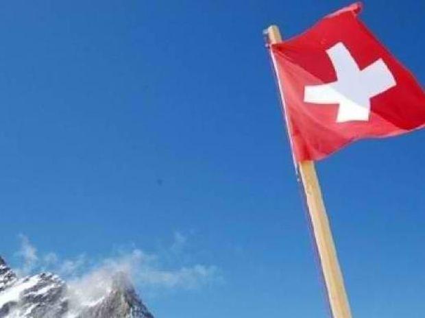 Ερχονται λεφτά από την …Ελβετία στο υπ.Οικονομικών!