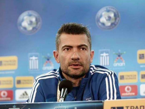 Euro 2012: Ελλάδα: Μια... γροθιά και «χαλάστρα» στην Πολωνία!