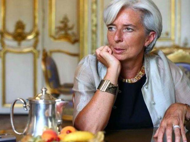 Είχε δίκιο η Lagarde για τους Έλληνες, γράφει το περιοδικό L΄Express!