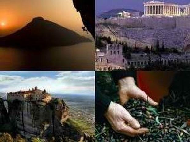 Το αφιέρωμα του National Geographic στην Ελλάδα