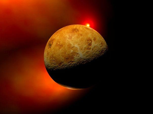 Ο Άρης (Μέρος Α΄)