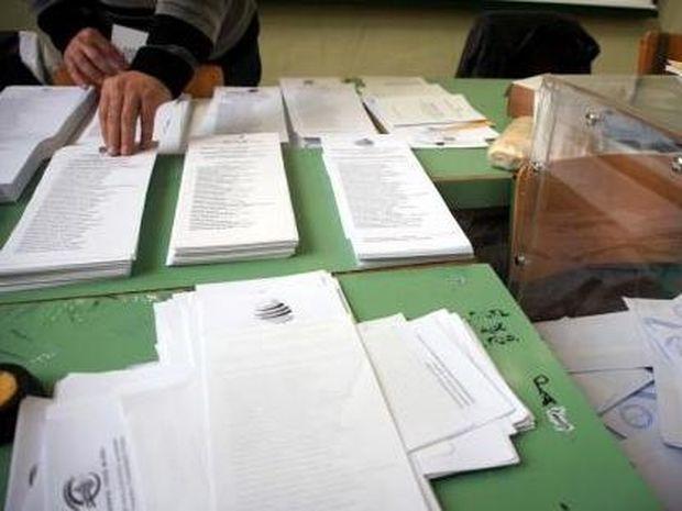 Εκλογές Ιουνίου 2012 - Οι πρώτες εκτιμήσεις της Uranian