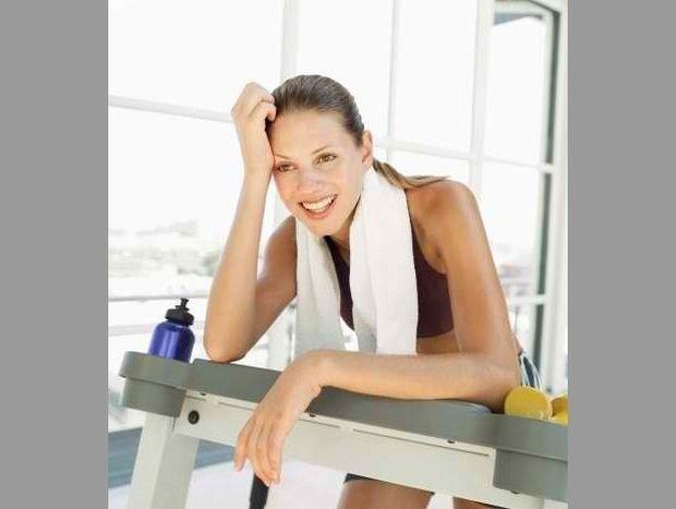 Τα 3 πράγματα που δεν πρέπει να κάνετε πριν το γυμναστήριο