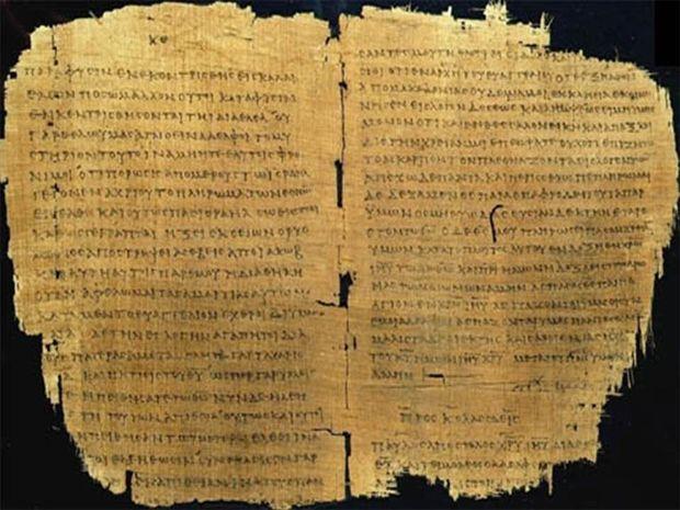Ο Αριστοτέλης και η Αρχαία Ελληνική τεχνολογία