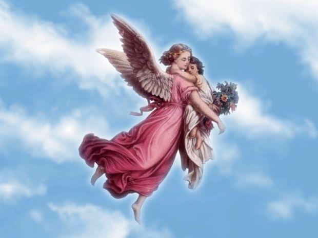 Ο Άγγελος Αναουήλ και τα μυστικά του