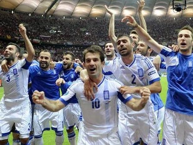 Euro 2012- Και όμως, μπορούμε τετράδα!