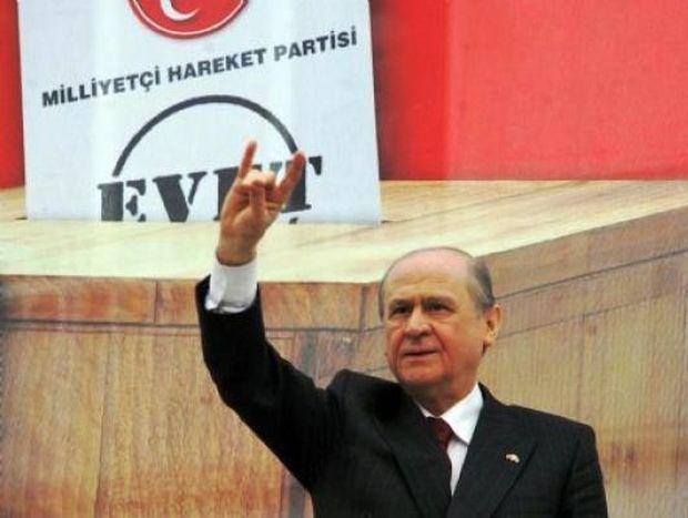 Απίστευτη πρόκληση: Περιοδία στη Θράκη ο ηγέτης τουρκικού εθνικιστικού κόμματος