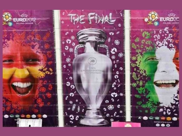 Euro 2012: Έφτασε η ώρα της κρίσης!