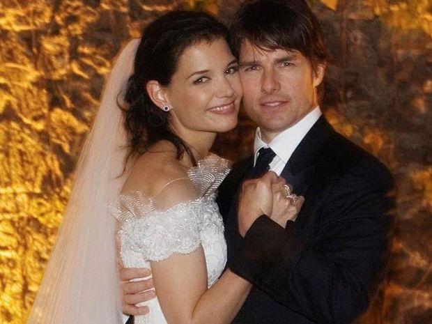 Tom Cruise – Γενέθλια με κατάθεση διαζυγίου