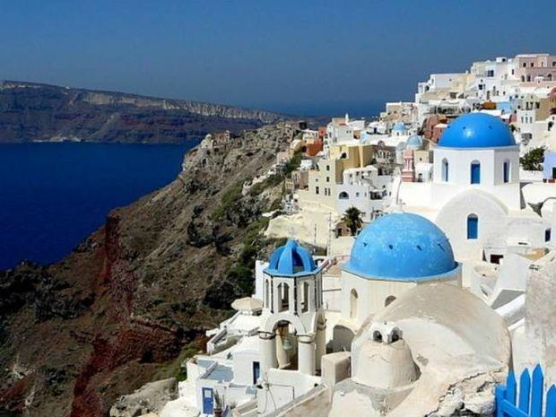 Τα 30 πιο ωραία πράγματα στην Ελλάδα