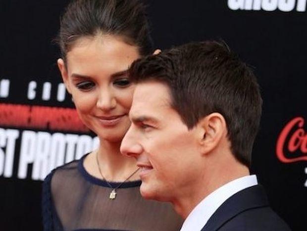 Tom Cruise & Katie Holmes: Ο πιο γρήγορος δικαστικός συμβιβασμός στα χρονικά