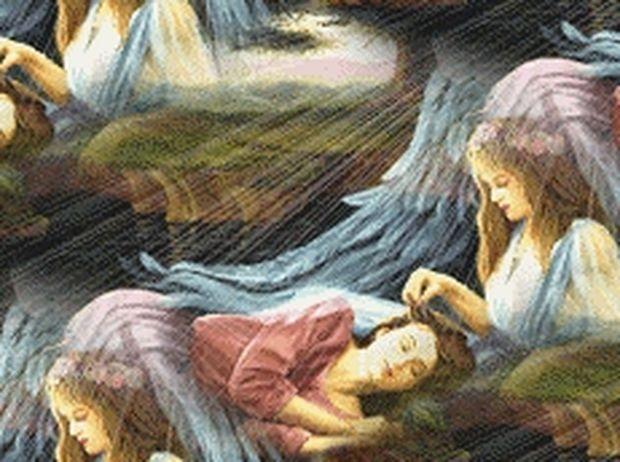 Πώς να κόψετε τις εξαρτήσεις με τη βοήθεια του Αγγέλου Μαχασιάχ