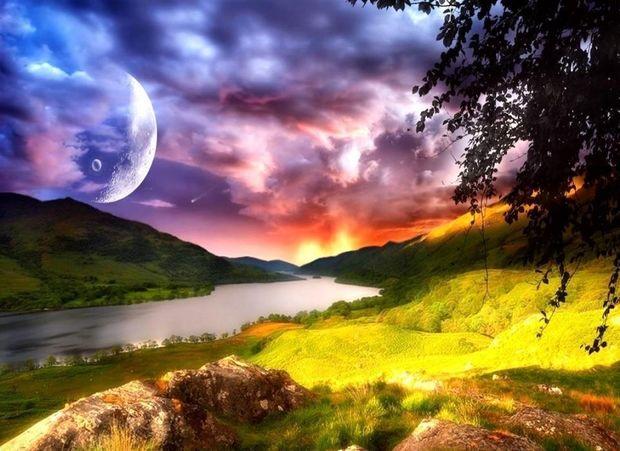 Ο Δίας και οι δορυφόροι του παίζουν κρυφτούλι… στις 15/7/2012