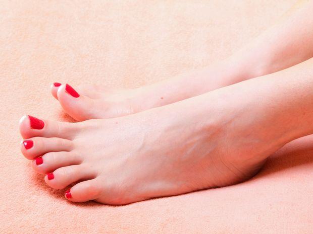 Star Stylist 13 Ιουλίου - Φροντίστε τα πόδια σας