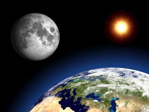 Η ζωή στο διπλό σύστημα Γης και Σελήνης