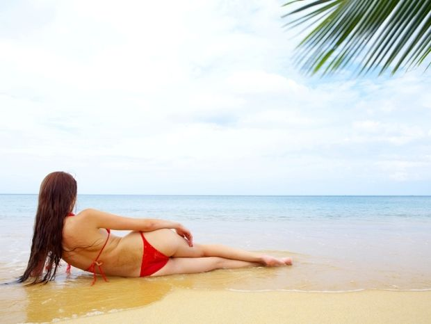Star Stylist 21 Ιουλίου - Απόδραση στην παραλία