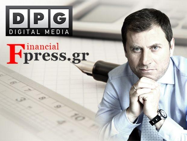 Στρατηγική συμμαχία της DPG Digital Media και της Weekly Finance