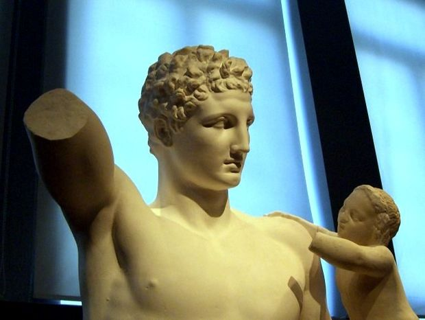 Η έννοια του κάλλους και οι αρχαίοι φιλόσοφοι