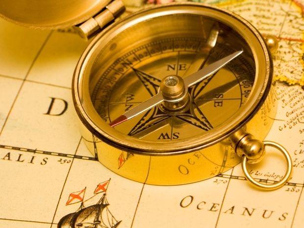 Με πυξίδα τους πλανήτες- Ταξιδιωτικός οδηγός Αυγούστου