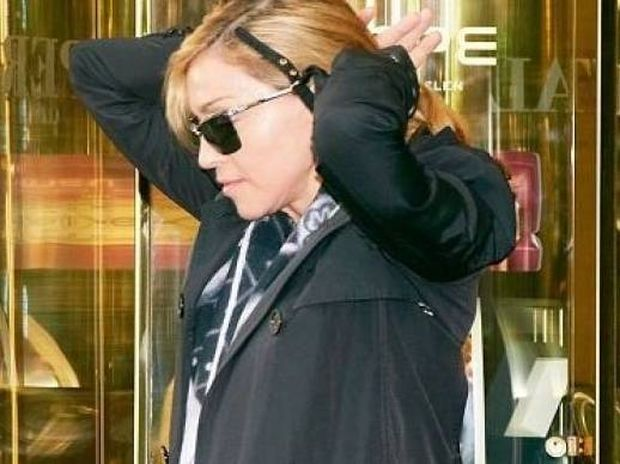 Madonna: Αποκάλεσε «αλήτες» όσους διαμαρτυρήθηκαν στη Γαλλία!