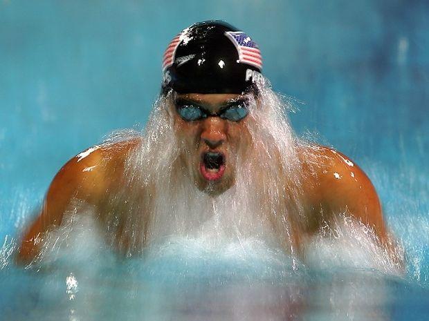 Michael Phelps – Η κολυμβητική τορπίλη δεν θα εκτοξευτεί ξανά