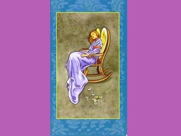 Για ανεπτυγμένη διαίσθηση ενεργοποιήστε τον Άγγελο Λαχουβιάχ
