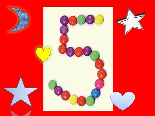 Οι καρμικές σχέσεις του αριθμού 5