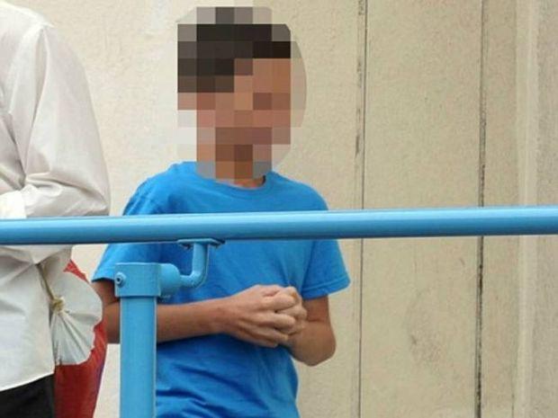 12χρονος ομολόγησε ότι έκανε 21 εγκλήματα μέσα σε 2 μήνες!