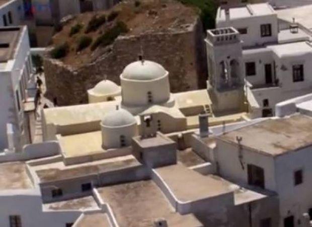 Καταπληκτικό video: Δείτε την Ελλάδα από ψηλά!