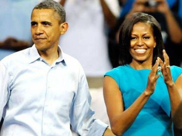 Τι λένε Barack και Michelle Obama για τον George Clooney