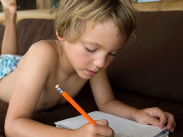 Βοηθήστε τα παιδιά σας να γίνουν καλύτεροι μαθητές
