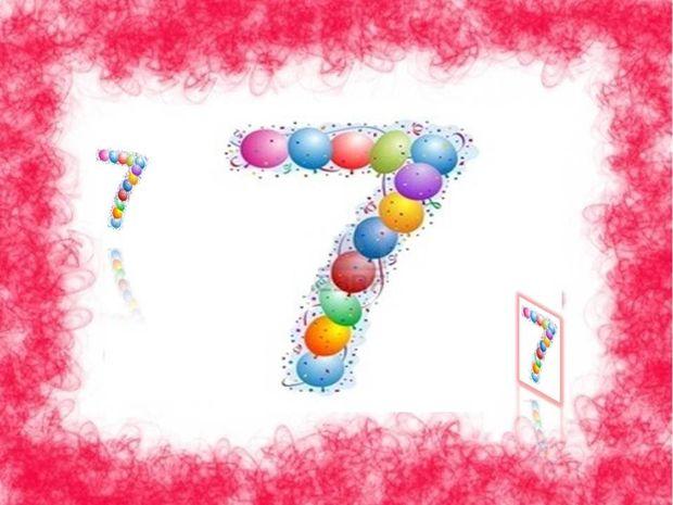 Η καρμική συναστρία του αριθμού 7
