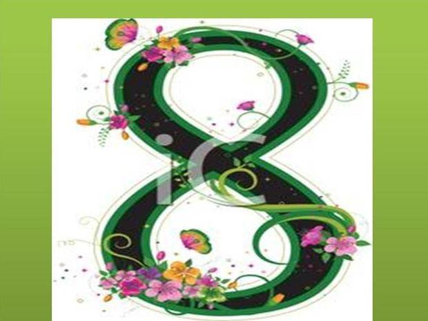 Η καρμική συναστρία του αριθμού 8