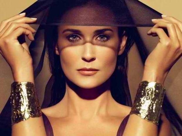 Ινκόγκνιτο η Demi Moore στη Μύκονο μαζί με πασίγνωστη Ελληνίδα παρουσιάστρια!