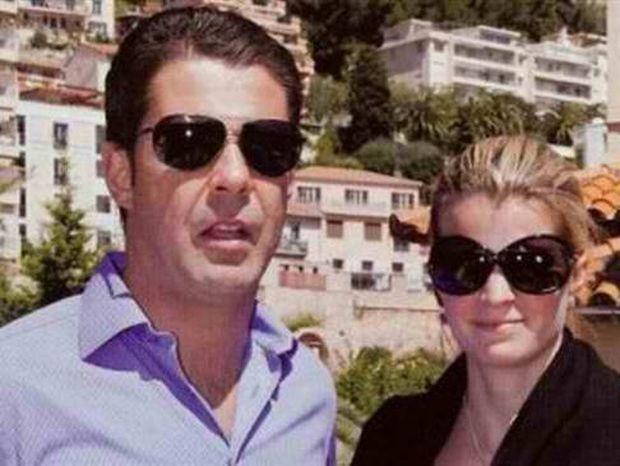 Αλβάρο–Αθηνά: Η βόλτα στα Δωδεκάνησα και οι σκέψεις για τον Σκορπιό!