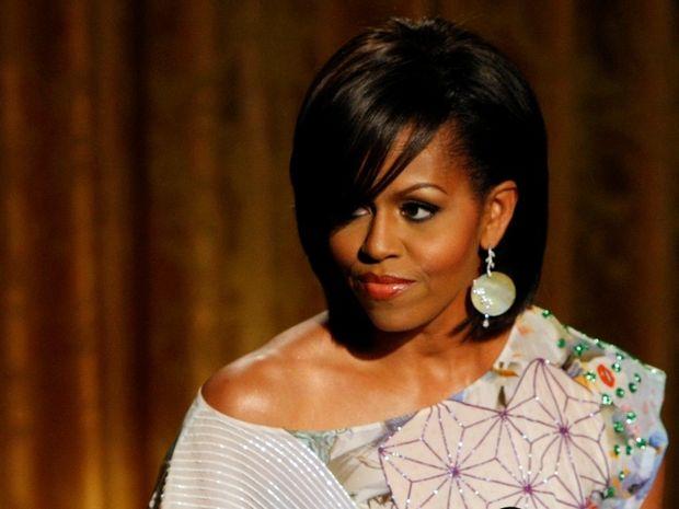 Michelle Obama: Η επική πρώτη κυρία των ΗΠΑ